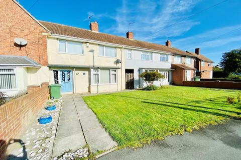 3 bedroom terraced house for sale - Piper Knowle Road, Stockton-On-Tees, TS19