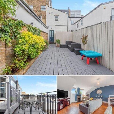 2 bedroom flat for sale - Inman Road, Earlsfield