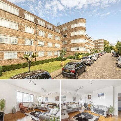 3 bedroom flat for sale - Lyttelton Road, Hampstead Garden Suburb