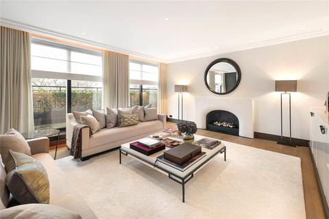 4 bedroom apartment to rent - Chester Square, Belgravia, London, SW1W