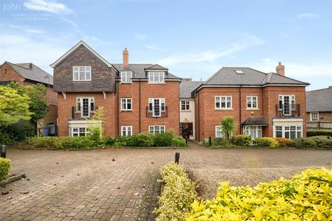 3 bedroom apartment for sale - Station Road, Knowle, Solihull, B93