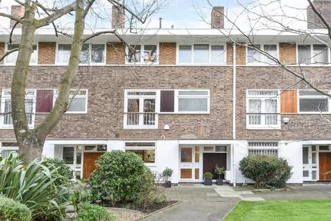 5 bedroom townhouse for sale - Queensmead,  St Johns Wood,  NW8,  NW8