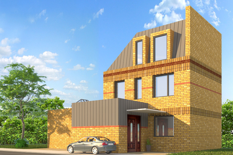 3 bedroom detached house for sale - Capel Road, Forest Gate, London E7