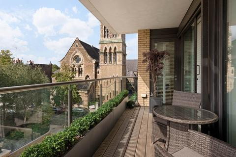 2 bedroom flat for sale - Wycombe Square, Kensington, London