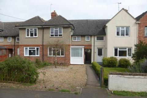 3 bedroom terraced house to rent - Farndish Road, Irchester  NN29