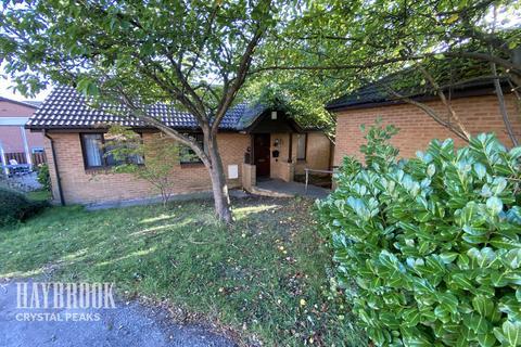 3 bedroom bungalow for sale - Ormes Meadow, Sheffield