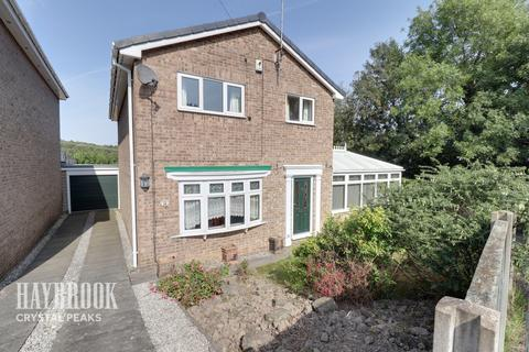 4 bedroom detached house for sale - Fern Way, Sheffield