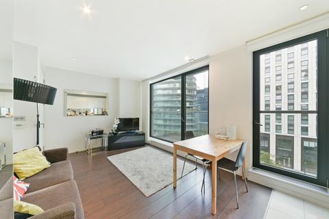 1 bedroom apartment for sale - Baltimore Wharf London E14