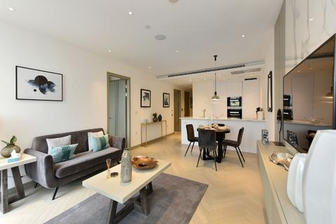 2 bedroom flat for sale - Lodge Road, London. NW8