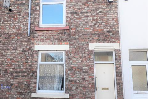 3 bedroom terraced house to rent - Cobden Street, Stockton-on-Tees TS17