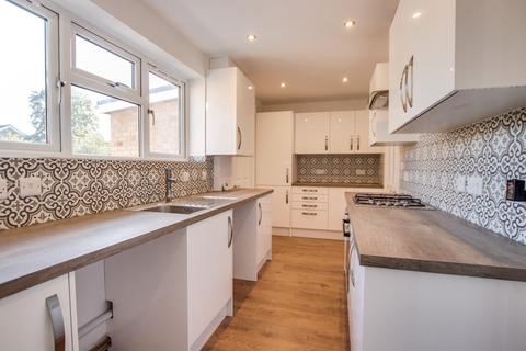 3 bedroom terraced house for sale - Wallace Road, Weston