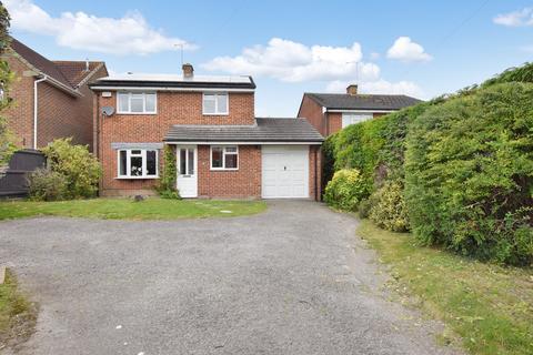 4 bedroom detached house for sale - Stonehenge Road, Durrington.