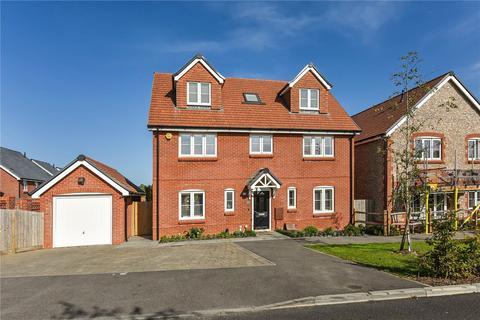 5 bedroom house for sale - Longbourn Way, Medstead, Alton, Hampshire