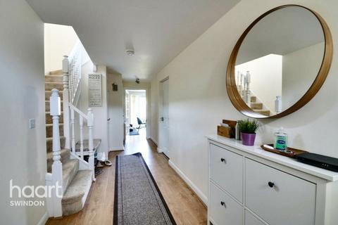 3 bedroom end of terrace house for sale - Culverhouse Road, Swindon