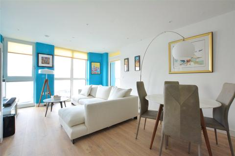 1 bedroom flat to rent - Distel Apartments, 19 Telegraph Avenue, Greenwich, London, SE10