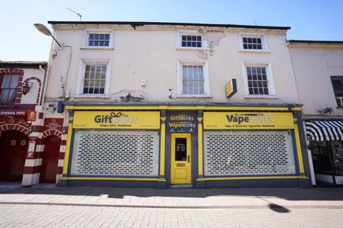 Property to rent - Market Street LOUGHBOROUGH Leicestershire