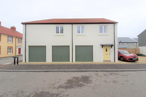 2 bedroom coach house for sale - Broom Road, Mere