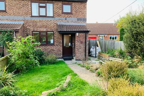 3 bedroom semi-detached house for sale - Walnut Paddock, , Harby, LE14 4BD