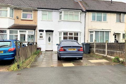 3 bedroom terraced house for sale - Weston Lane, Tyseley, Birmingham