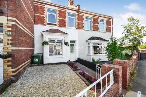 3 bedroom terraced house for sale - Hoker Road, Exeter, EX2 5HX