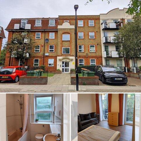 1 bedroom flat to rent - Memorial Avenue, London, E15