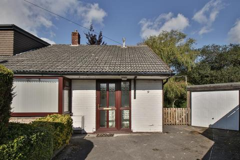 2 bedroom semi-detached bungalow for sale - Milford Crescent, Littleborough, OL15 9EF