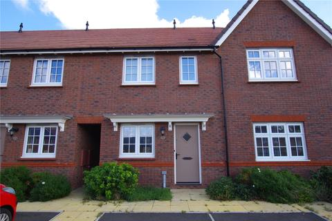 3 bedroom terraced house for sale - Ballyack Close, Coate, Swindon, Wiltshire, SN3