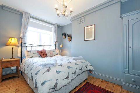 1 bedroom flat - Block B Peabody Building, Rosendale Road, Herne Hill