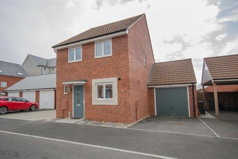 3 bedroom detached house for sale - Cherry Banks, Lyde Green, Bristol, BS16 7JU