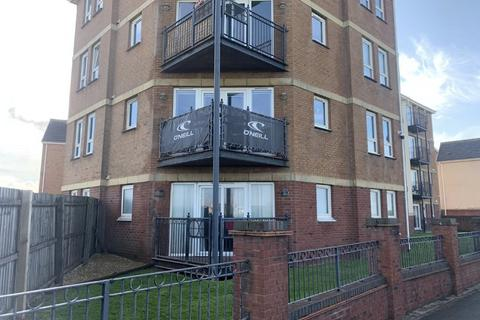 2 bedroom flat for sale - Jersey Quay, Port Talbot, Neath Port Talbot.