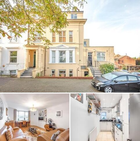 2 bedroom flat for sale - Central Hill, Crystal Palace