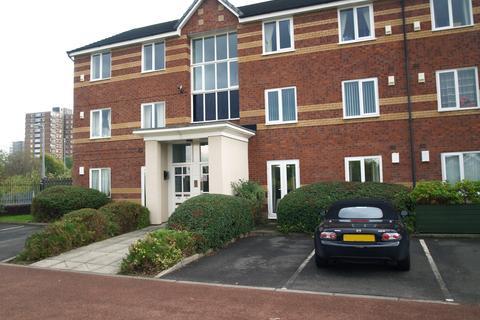 2 bedroom apartment to rent - Angora Drive, Salford M3
