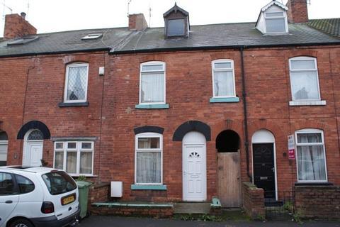 3 bedroom terraced house to rent - 20 Clinton Street, Worksop