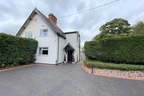 4 bedroom cottage for sale - Leicester Lane, Desford, Leicester, LE9 9JJ