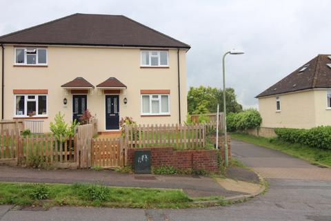 2 bedroom semi-detached house to rent - Raleigh Park Road, Oxford