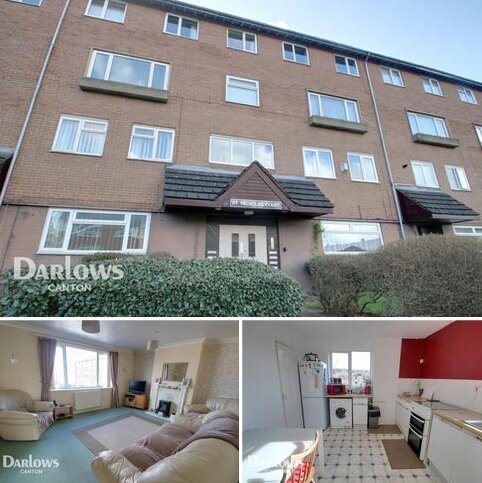 3 bedroom flat for sale - Pyle Road, Cardiff