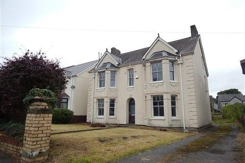 Detached house for sale - Alma Street, Brynmawr, NP23 4DZ