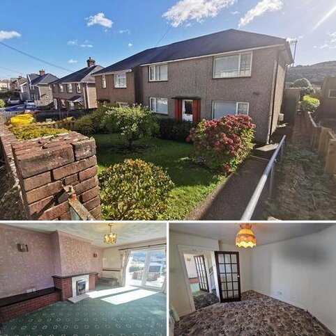 3 bedroom semi-detached house for sale - Heol Y Llwynau, Trebanos, Pontardawe, Neath and Port Talbot.
