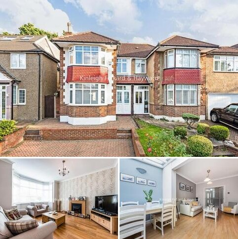 3 bedroom semi-detached house for sale - Greenview Avenue, Shirley