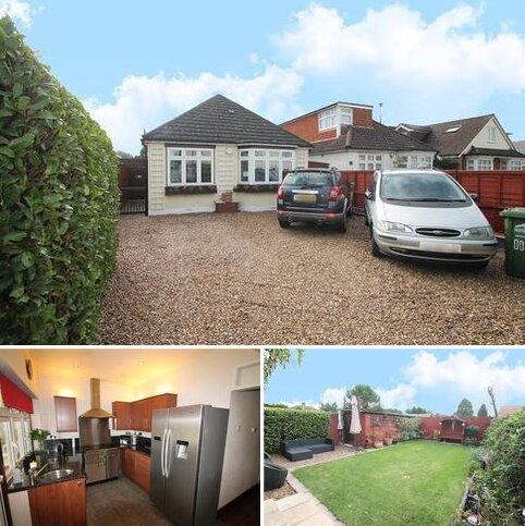 3 bedroom detached bungalow for sale - Feltham Road, Ashford, TW15