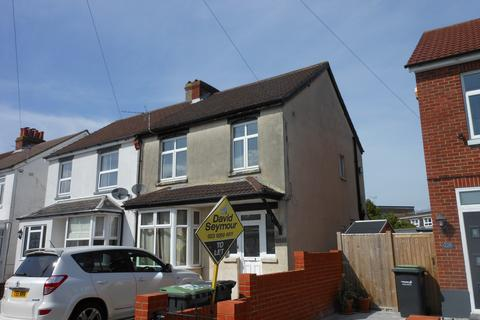 3 bedroom semi-detached house to rent - Elson Road, Gosport PO12