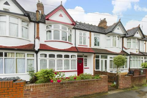 4 bedroom terraced house to rent - Loxton Road,  Honor Oak