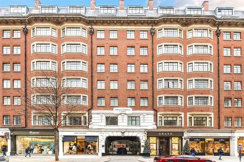 2 bedroom flat to rent - Sloane Street Knightsbridge SW1X