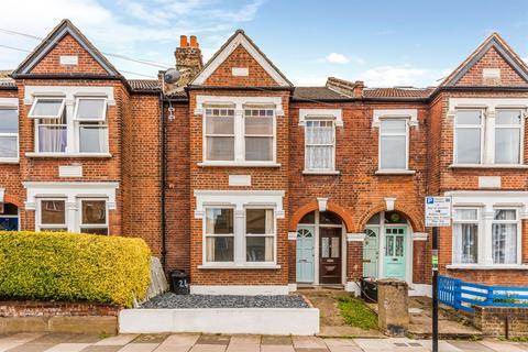 2 bedroom maisonette for sale - Charlmont Road, London, SW17