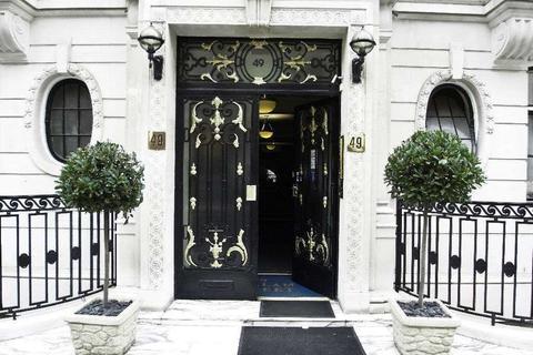 1 bedroom flat to rent - 1 Bed- Hallam Street, Marylebone W1