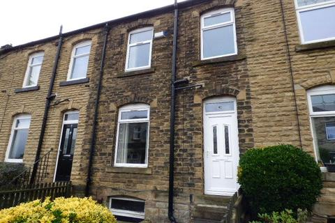 2 bedroom terraced house to rent - Brook Street, Moldgreen, Huddersfield, HD5