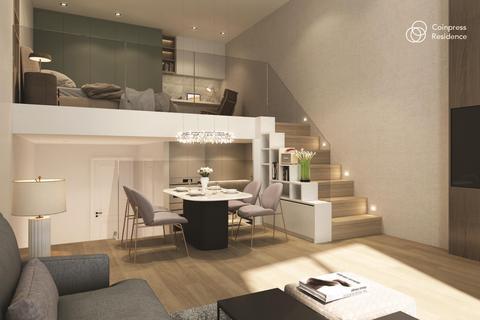 1 bedroom flat for sale - Coinpress Residence, 109 Warstone Lane, Birmingham B18 6FE