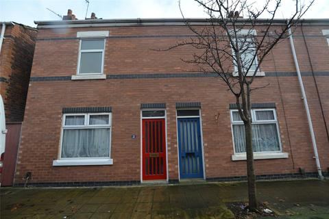 2 bedroom terraced house to rent - Ashover Street  Stretford  M32