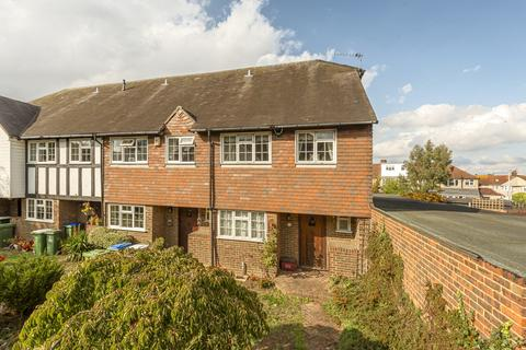 3 bedroom end of terrace house for sale - Cottage Field Close Sidcup DA14
