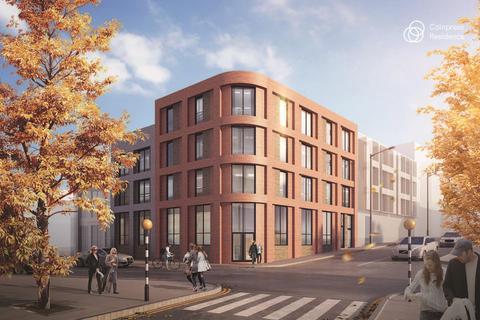 2 bedroom flat for sale - Coinpress Residence, 109 Warstone Lane, Birmingham B18 6FE.